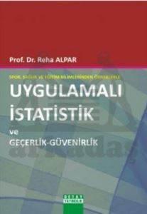 Uygulamali İstatistik