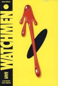 Watchmen / Hugo Ödüllü