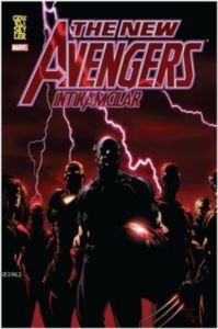 The New Avengers İntikamcılar
