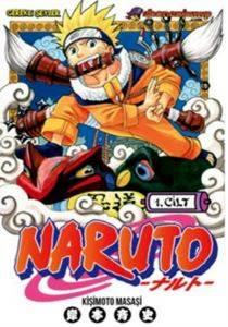 Naruto 1: Başlangıç