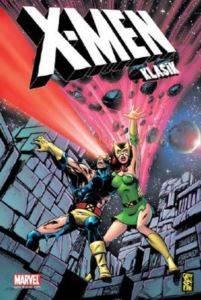X-Men Klasik 2