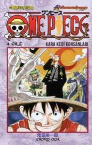 One Piece 4: Kara Kedi Korsanları