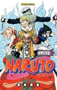 Naruto 5: Düellocular