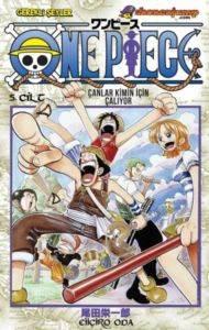 One Piece 5: Çanlar Kimin İçin Çalıyor