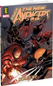 New Avengers 4: Kolektif
