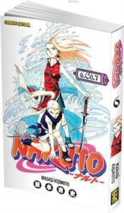 Naruto 6: Sakura'n ...
