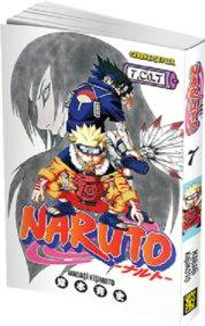 Naruto 7: Gidilmesi Gereken Yol
