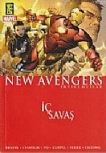 New Avengers İntikamcılar İç Savaş