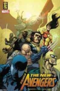 New Avengers İntikamcılar 6