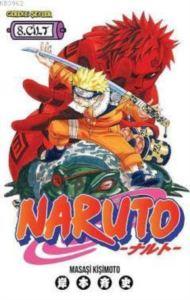 Naruto 8: Canı Pahasına Savaşmak