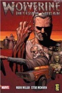 Wolverine İhtiyar Logan