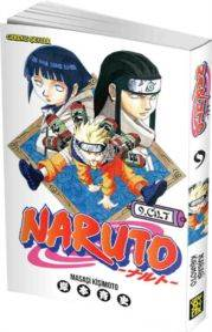 Naruto 9: Neji ve Hinata