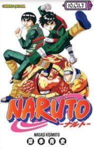Naruto 10: Mükemmel Ninja