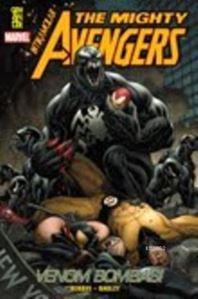 The Mighty Avengers İntikamcılar Venom Bombası