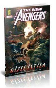 The New Avengers 9. Cilt - Gizli İstila 2-