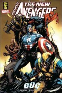 The New Avengers 10. Cilt Güç