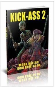 Kick - Ass 2