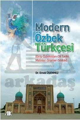 Modern Özbek Türkçesi