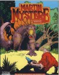 Martin Mystere 15 - Dinazorun Uyanışı, Kayıp Vadi