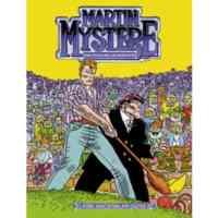 Martin Mystere İmkansızlar Dedektifi KM-20