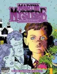 Martin Mystere 24 - Bir Noel Hikayesi, Geriye Sayım