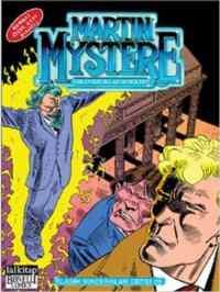 Martin Mystere 25 - Mutantlar, Soykırım 1990