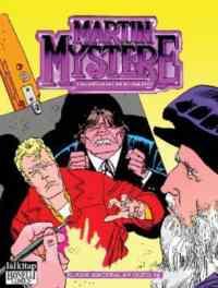 Martin Mystere İmkansızlıklar Dedektifi 26