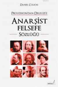 Anarşist Felsefe Sözlüğü