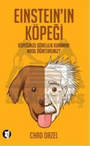 Einstein'ın Köpeği: Köpeğinize Görelilik Kuramını Nasıl Öğretirsiniz?