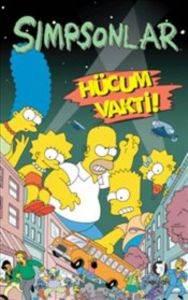 Simpsonlar – Hücum Vakti