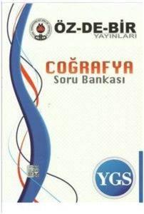 Özdebir Ygs Coğrafya S.B.