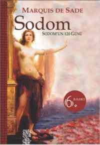 Sodomun'un 120 Günü