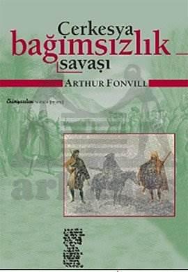 Çerkesya 19. Yüzyıl Tarih ve Etnografyası
