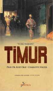 Türk Hakanı Timur