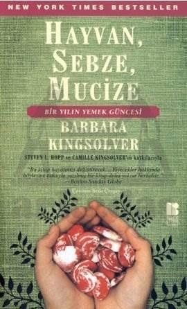 Hayvan, Sebze, Mucize