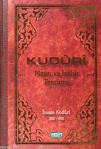 Kuduri Metin Ve İzahlı Tercüme (2 Cilt Takım)