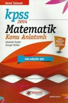 KPSS Matematik Konu Anlatımlı
