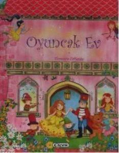Eğlenceli Kitaplar: Oyuncak Ev