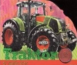 Traktör-En Güçlü Araç