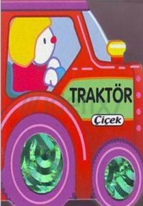 Küçük Arabalar Traktör
