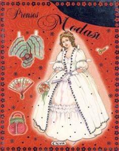 Prenses Modası ( Model Kitaplar 3: Prenses ve Bezelye Tanesi )