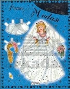 Prenses Modası ( Model Kitaplar):2 Güzel Ve Canavar
