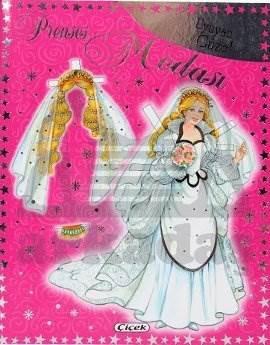 Prenses Modası (Model Kitaplar):1
