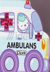 Küçük Arabalar Ambulans