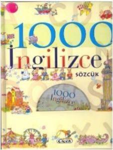 1000 İngilizce Sözlük
