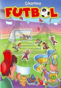 Çıkartma Futbol