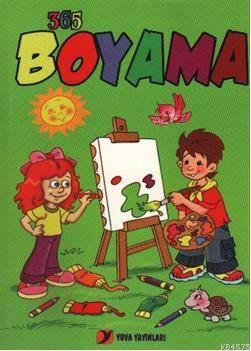 365 Boyama