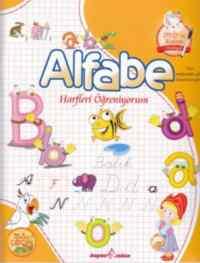 Alfabe (Harfleri Öğreniyorum)