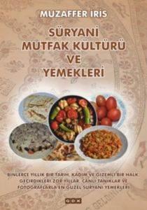 Süryani Yemek Kültürü Ve Yemekleri