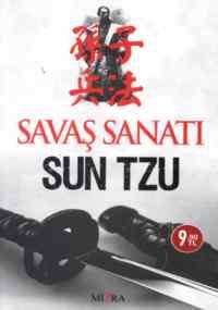 Savaş Sanatı Sun Tzu (Cep)